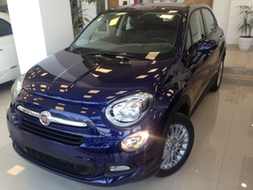 Fiat 500x Pop / Cross / Uva Tasa 0% Tracker Suv