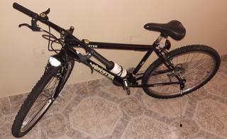 Bicicleta R26. 15 Vel.