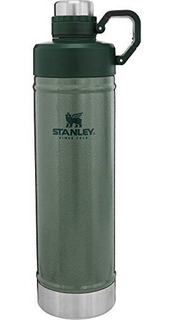 Botella Stanley 750ml Termica Water Bottle Easy Clean