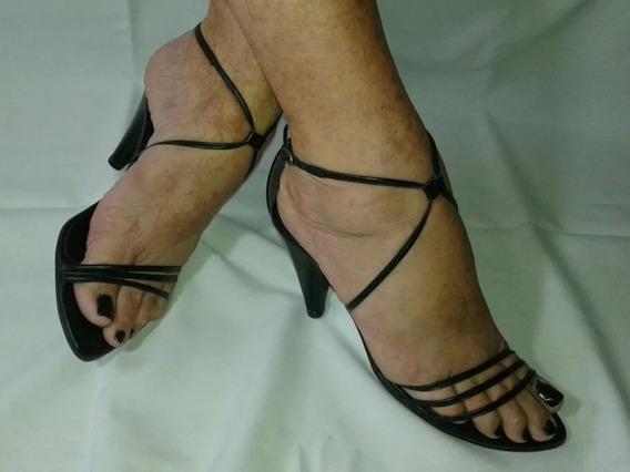 Kit Sapatos Femininos Usados 39/40