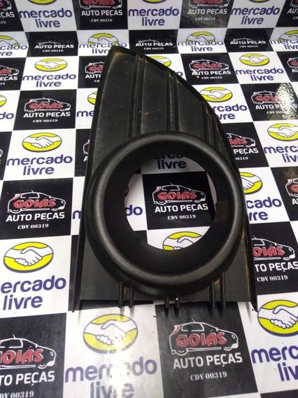 Capa Farol Milha Fluence Lado Esquerdo Original