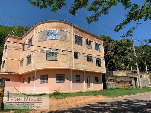 Imagem 1 de 15 de Vendo 03 Apartamentos Em Arcozelo  -  Paty Do Alferes - 3202