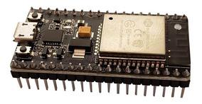 Modulo Wifi Nodemcu-32s Micro Usb - Esp-32s