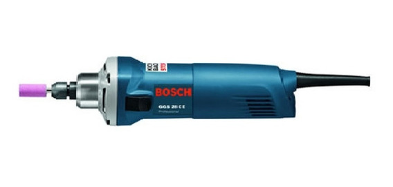 Rectificador Ggs 28 Ce 650 W 06012201g0 Bosch