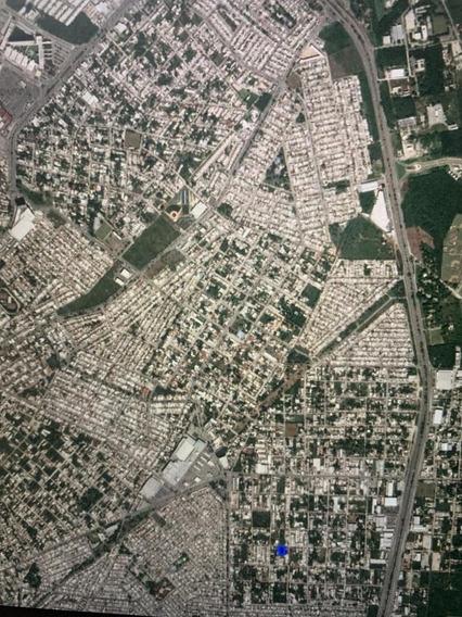 Terreno Con Proyecto Dentro De La Ciudad Zona Alta Demanda- Leandro Valle