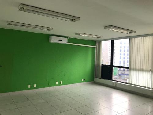 Sala, 40 M² - Venda Por R$ 320.000,00 Ou Aluguel Por R$ 1.330,00/mês - Jardim Alto Paulistano - São Paulo/sp - Sa0724