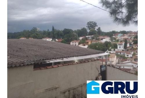Casa Térrea Localizado No Tremembé - Cat794