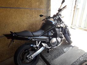 Suzuki Bandit N1200