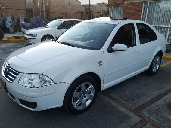 Volkswagen Jetta Trendline 2.0 Blanco