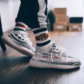 Zapatillas Importadas/ adidas Yeezy Boost 350/ Para Hombre