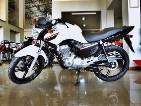 Honda Cg Titan 150 2020