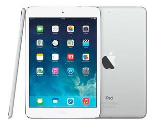 iPad Air A1475 Wi-fi + Cellular 32gb - Plata