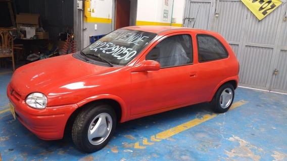 Chevrolet Corsa Coupe Motor 1.3