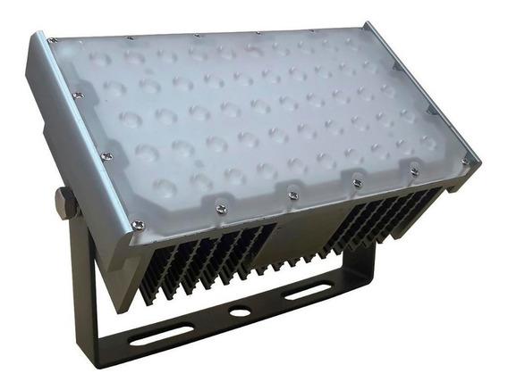 Refletor Led Modular Flood Light 50w Ip68 Piscinas Jardins