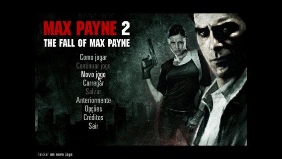 Max Payne 2 Traduzido Em Português Para Computador Download