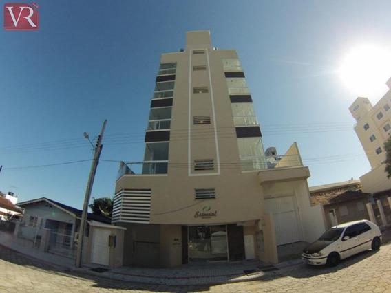 280 Locação Anual Apartamento Um Quarto + Uma Suit - Imb735 - Imb735