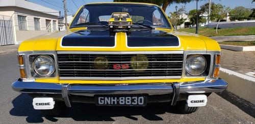 Imagem 1 de 15 de Chevrolet/opala/ss/4cc/6cc/antigo/comodoro/diplomata/turbo/8