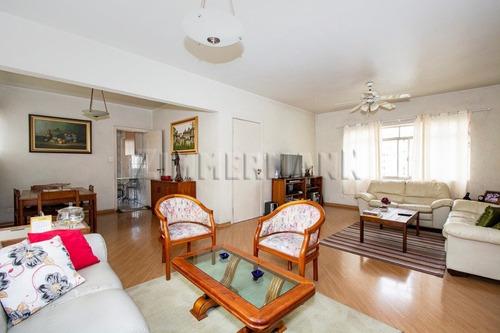 Imagem 1 de 15 de Apartamento - Higienopolis - Ref: 109559 - V-109559