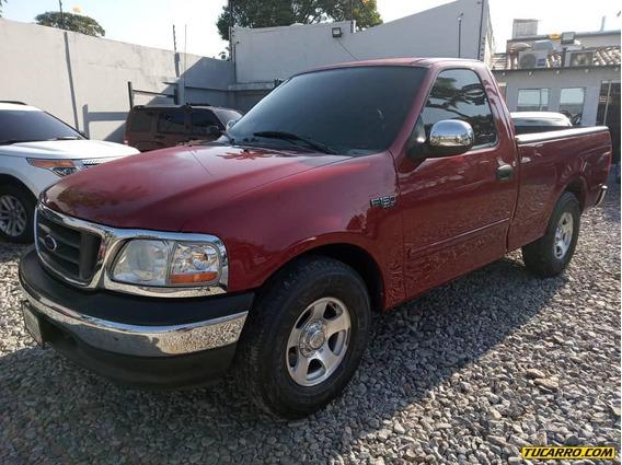 Ford Fortaleza 4x2 Mexicana