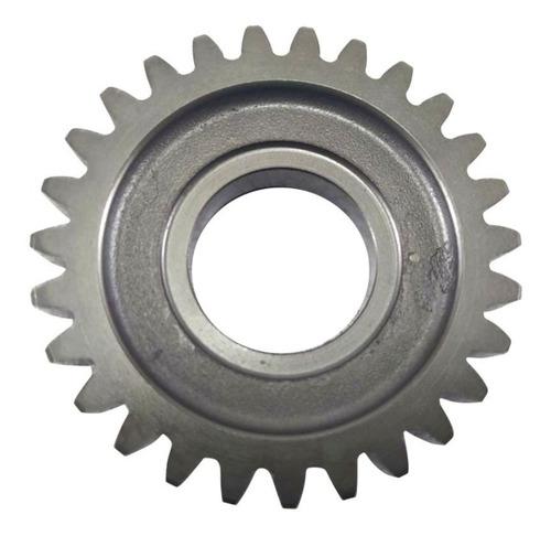 Engrenagem Cambio Titan 150 2004 Até 2008 3º Secundaria