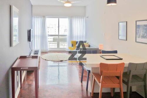 Apartamento Com Rena Ideal Para Investidor - Ap6096