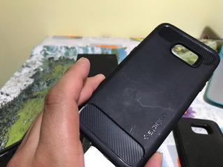 Vendo Celular Samsung S 7edge Impecable