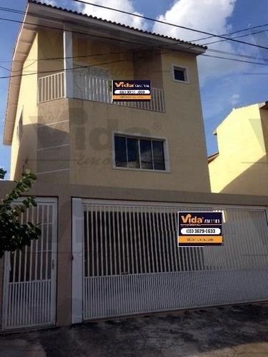 Casa Sobrado Para Venda, 3 Dormitório(s), 180.0m² - 34404
