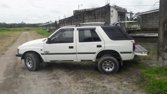 Chevrolet Rodeo Chevrolet Rodeo 4x4