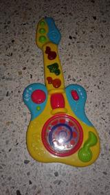 Guitarra De Juguete Para Niños