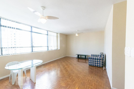 Apartamento Para Aluguel - Itaim Bibi, 3 Quartos, 65 - 893114734