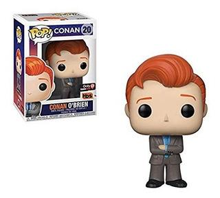 Funko Pop Conan O Brien 20