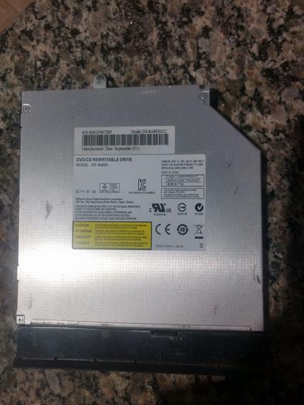 Gravador Dvd/cd Sim+ Modelo Ds-8a8sh