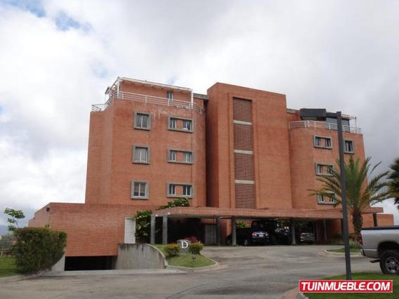 Apartamentos En Venta El Hatillo 18-1764 Rah Samanes