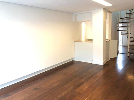 Casa Em Vila Madalena, São Paulo/sp De 133m² Para Locação R$ 7.500,00/mes - Ca263805