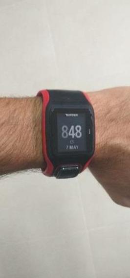 Relógio Tomtom Cardio Runner