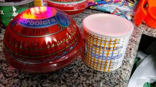 Queijo Borboleta+doce De Leite Borboleta
