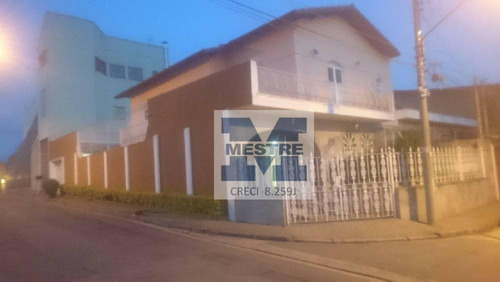 Imagem 1 de 20 de Sobrado Com 4 Dormitórios À Venda, 216 M² Por R$ 1.000.000,02 - Parque Renato Maia - Guarulhos/sp - So0481