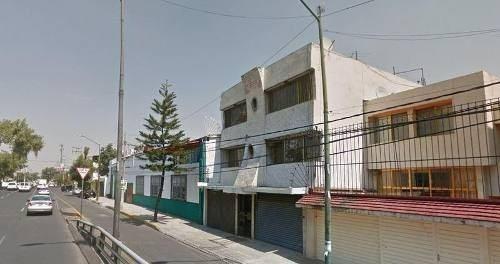 Lp Oportunidad De Inversion! Remate Hipotecario Casa En Venustiano Carranza