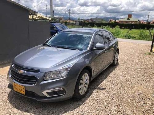 Chevrolet Cruze 2016 1.8 Lt