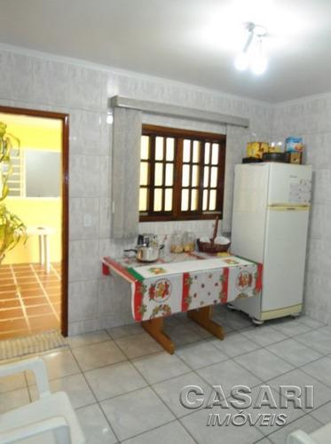 Imagem 1 de 18 de Sobrado Residencial À Venda, Ferrazópolis, São Bernardo Do Campo - So17784. - So17784