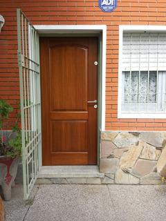 Colocación Hoja Puerta Exterior A Domicilio