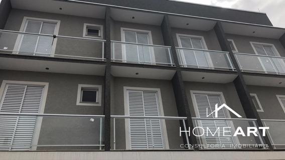 Apartamento Residencial À Venda, Jardim São José, Bragança Paulista. - Ap0011