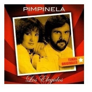 Pimpinela - Los Elegidos - Cd - Impecable!!!