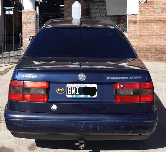 Volkswagen Passat 2.8 Vr6 Exclusive 1997