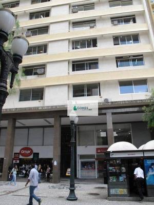 Conjunto Para Alugar, 159 M² Por R$ 1.450/mês - Centro - Curitiba/pr - Cj0037