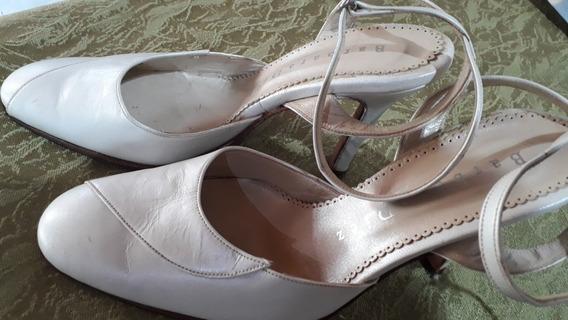 Zapatos De 15 O Novia Barbara Diez