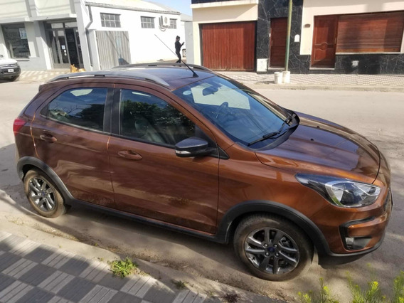 Ford Ka 1.5 Freestyle 2019