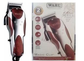 Wahl Magic Clip V9000 C/2 Anos De Garantia Original