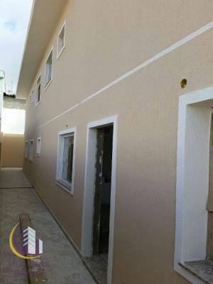 Imagem 1 de 11 de Sobrado Com 3 Dormitórios À Venda, 150 M² Por R$ 680.000,00 - Quitaúna - Osasco/sp - So0259