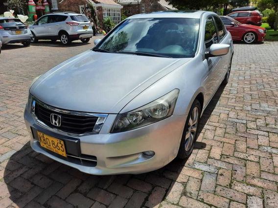 Honda Accord V6 3.5l